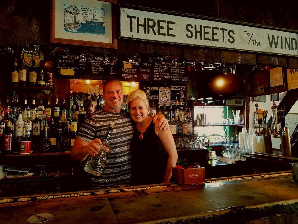 Murf's BackStreet Tavern: 64 Division St, Sag Harbor, NY