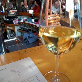 Photo Of 5 Walnut Wine Bar Asheville Nc United States Hy With