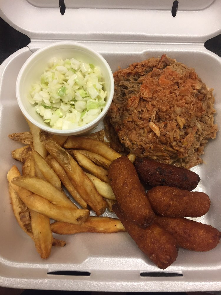 Cook Out: 4050 W Vernon Ave, Kinston, NC