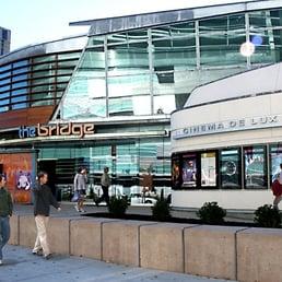 The Bridge: Cinema de Lux - CLOSED - 75 Reviews - Cinema ...  40th