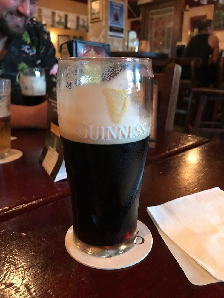 Social Spots from Cassidy's Irish Pub