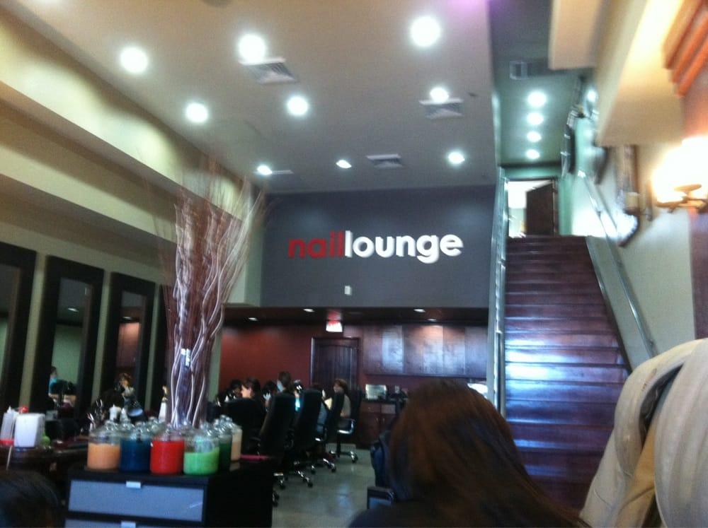The nail lounge - Yelp