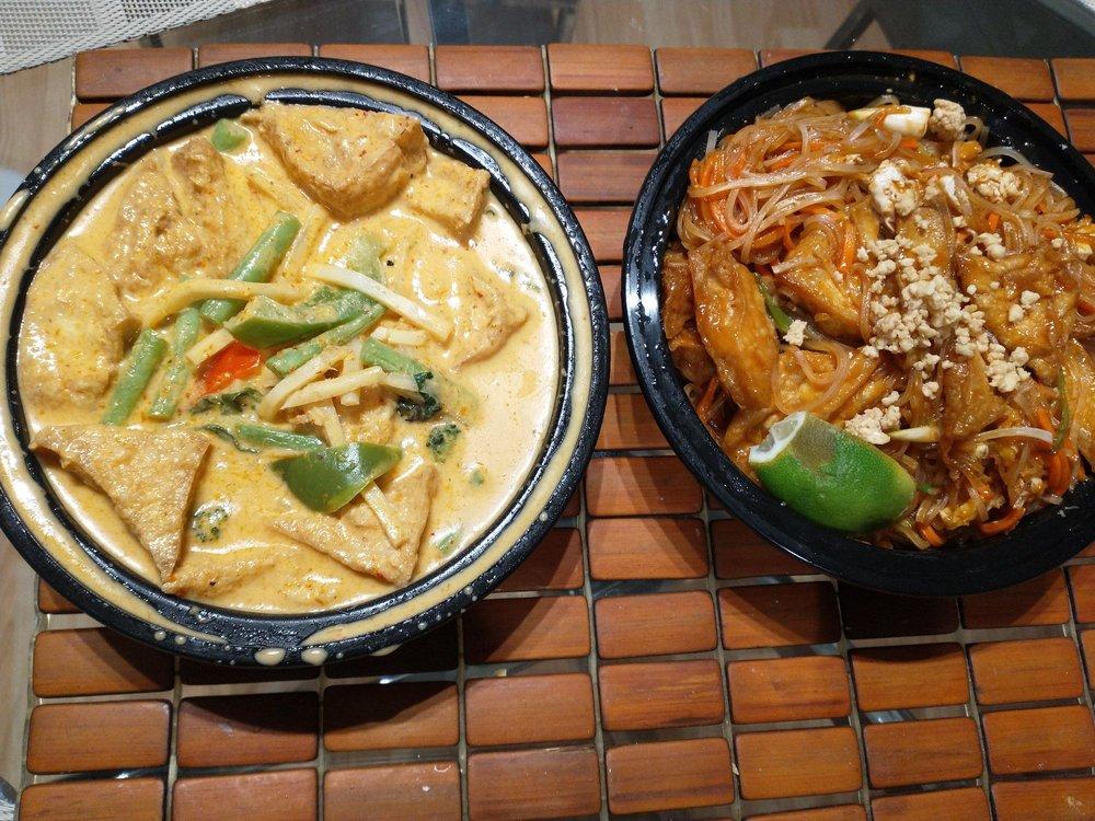 Taste of Thailand Cuisine