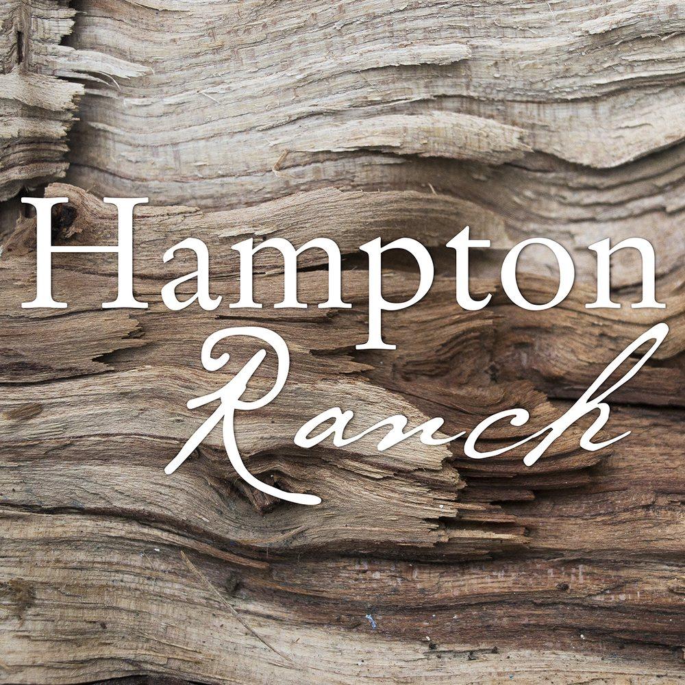 Hampton Ranch: Hickman, CA