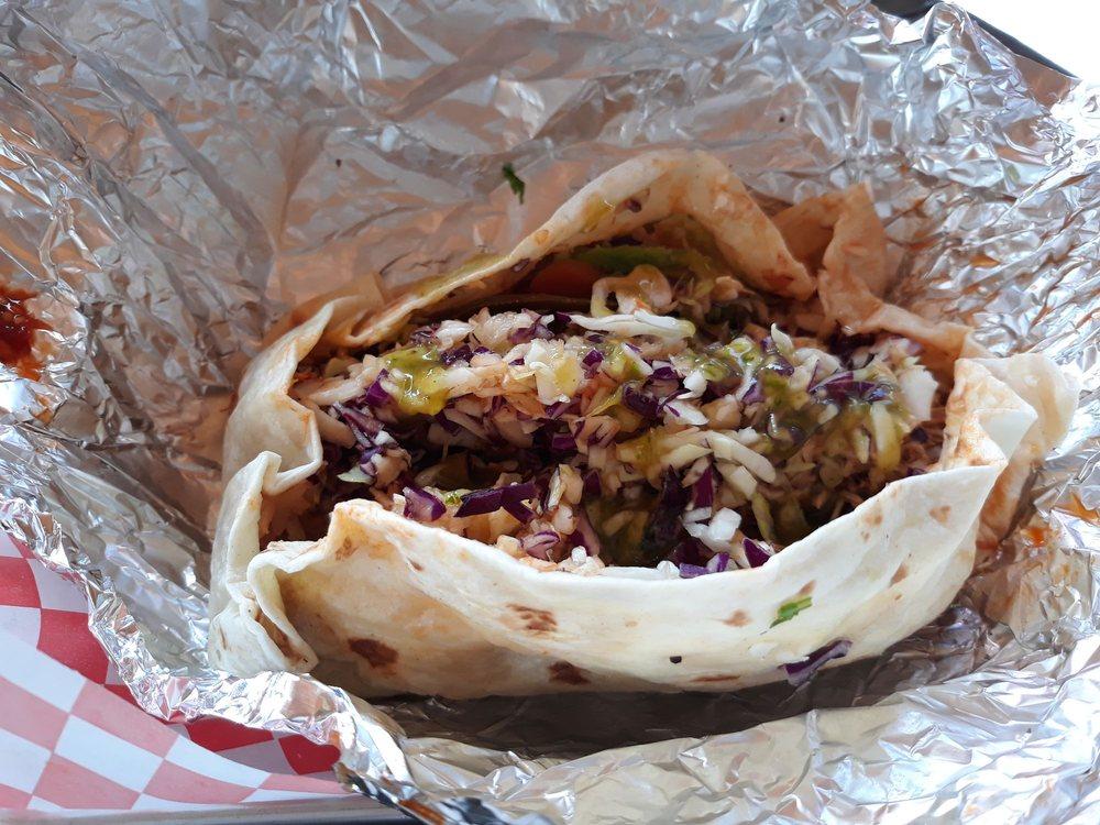 Tacos Tecalitlan: 702 N Burlington Blvd, Burlington, WA