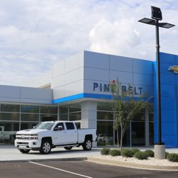 Pine Belt Chevrolet 11 Photos Car Dealers 7300 Us Hwy 98