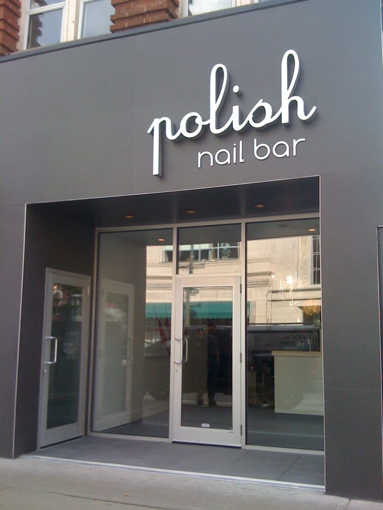 Polish hair closed skin care 201 dundas street for Salon n 6 orleans