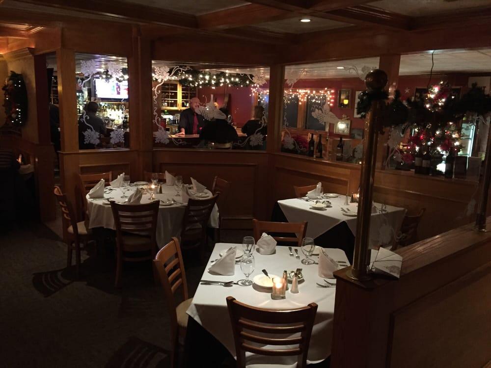 Www La Fontana Restaurant