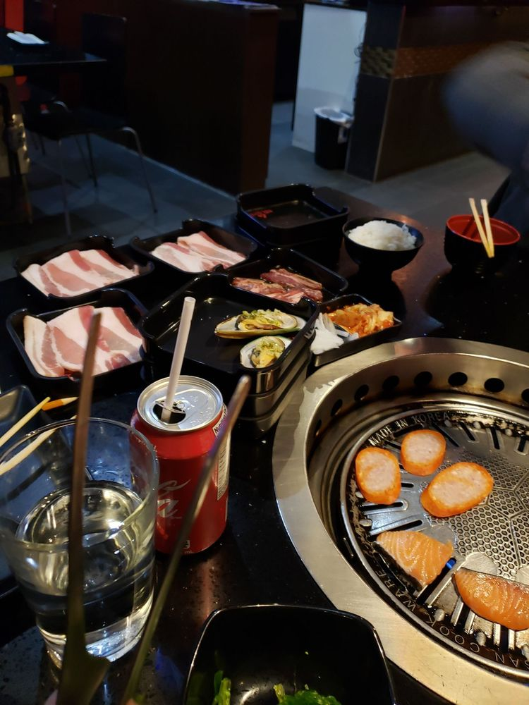 Kasai Grill House