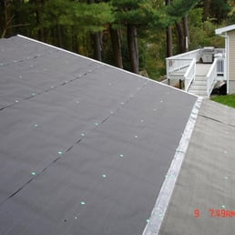 Photo Of Roof Savers   Huntington, NY, United States. Roof Repair Smithtown