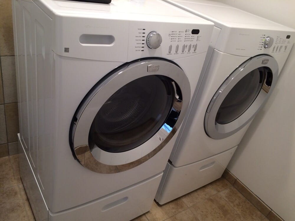 photo of appliance repair doctor chicago il united states frigidaire affinity washer