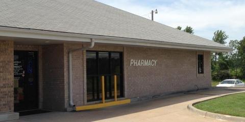 Marshfield Clinic Pharmacy