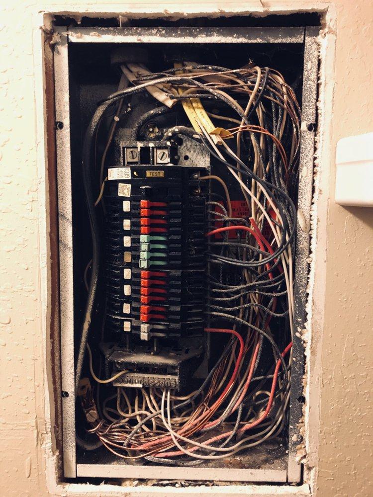 McMahon Electric