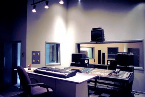 Studio M: 10923 W Ave, San Antonio, TX
