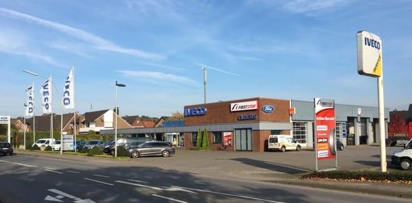 Autohaus Elbers Breakdown Services Muhlenstr 100 102
