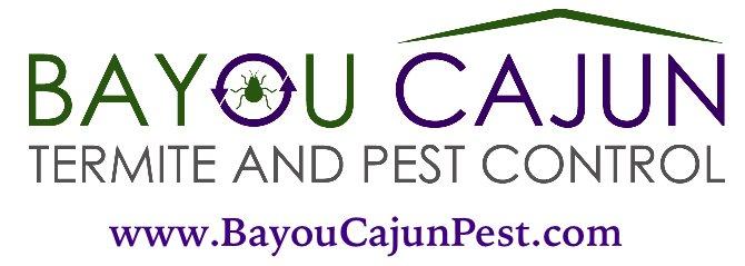 Bayou Cajun Termite & Pest Control: 5654 Main St, Zachary, LA