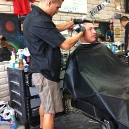 Kia Near Me >> Bullets Barber Shop - Hair Salons - 2628 E 22nd St, Barrio Centro, Tucson, AZ - Phone Number - Yelp