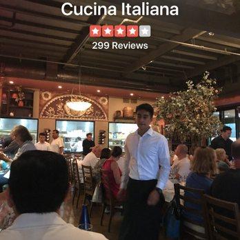 Photo Of Avenue Italy Rancho Palos Verdes Ca United States Main Dinning