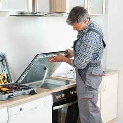 Moonglow Appliance Repair Appliances Amp Repair 7400