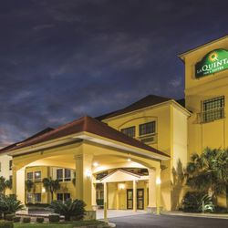 Photo Of La Quinta Inn Suites Dublin Ga United States