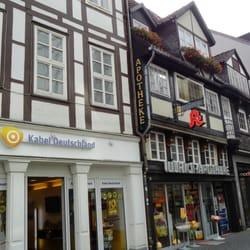 Ulrici Apotheke Pharmacy Neue Str 4 Braunschweig