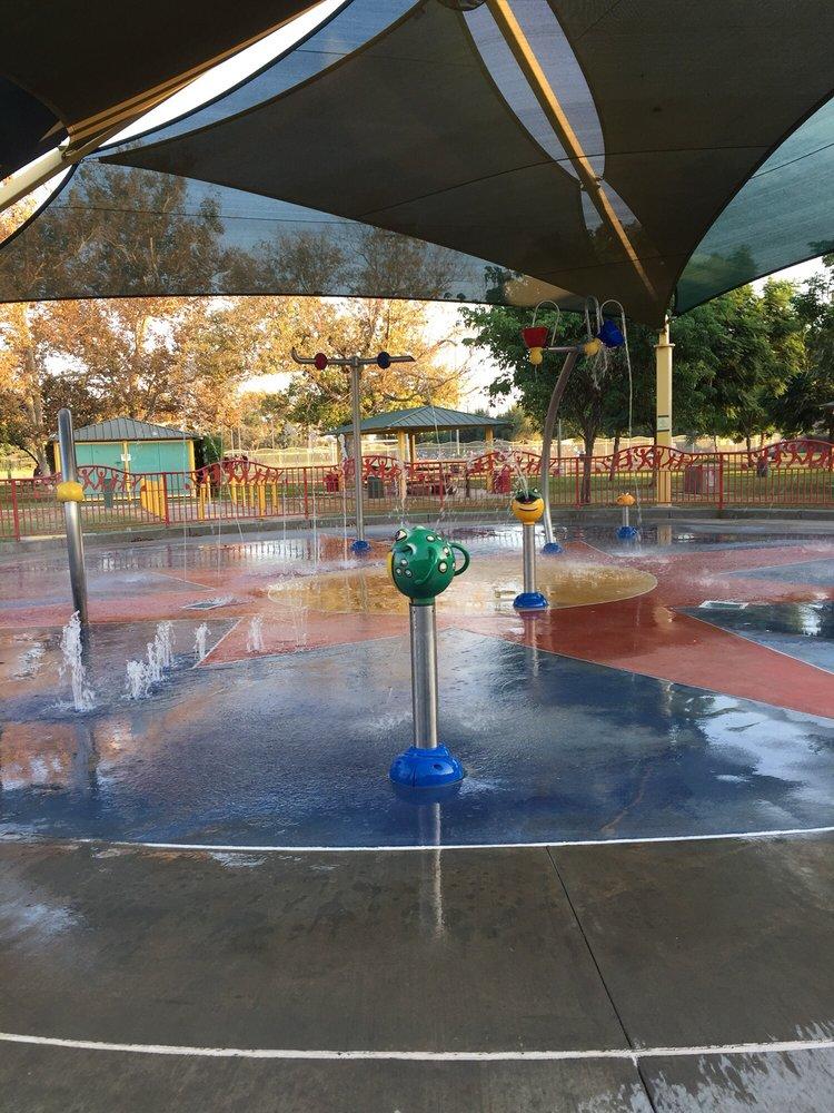 Bassett Park: 510 N Vineland Ave, Industry, CA