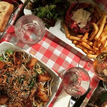 Restaurant Le Caf Ef Bf Bd Des Chineurs Nice