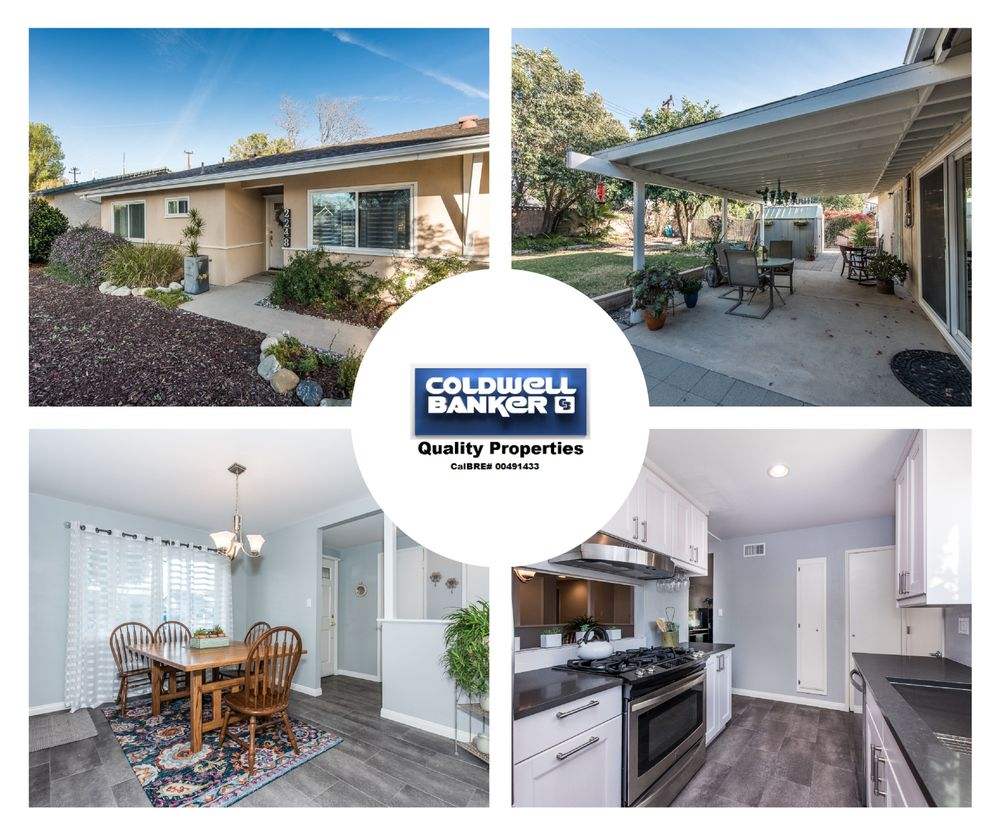 Tina McArdle - Coldwell Banker: Simi Valley, CA