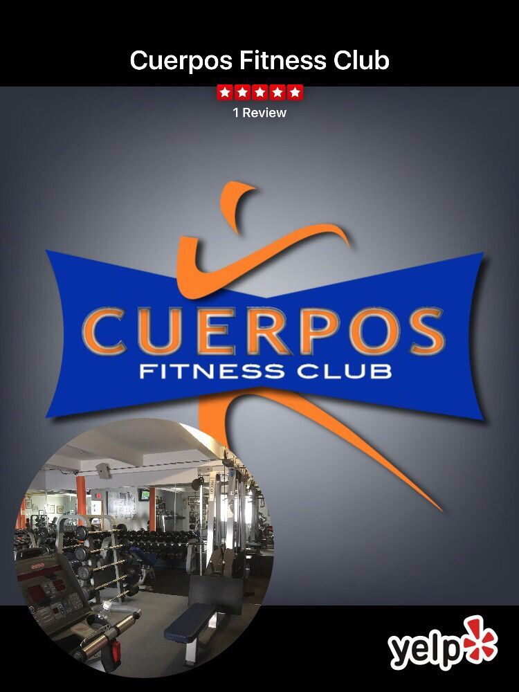 Cuerpos Fitness Club: Calle Carazo, #11, Guaynabo, PR