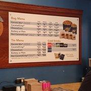 Small Mix Photo Of Garrett Popcorn S Chicago Il United States Prices