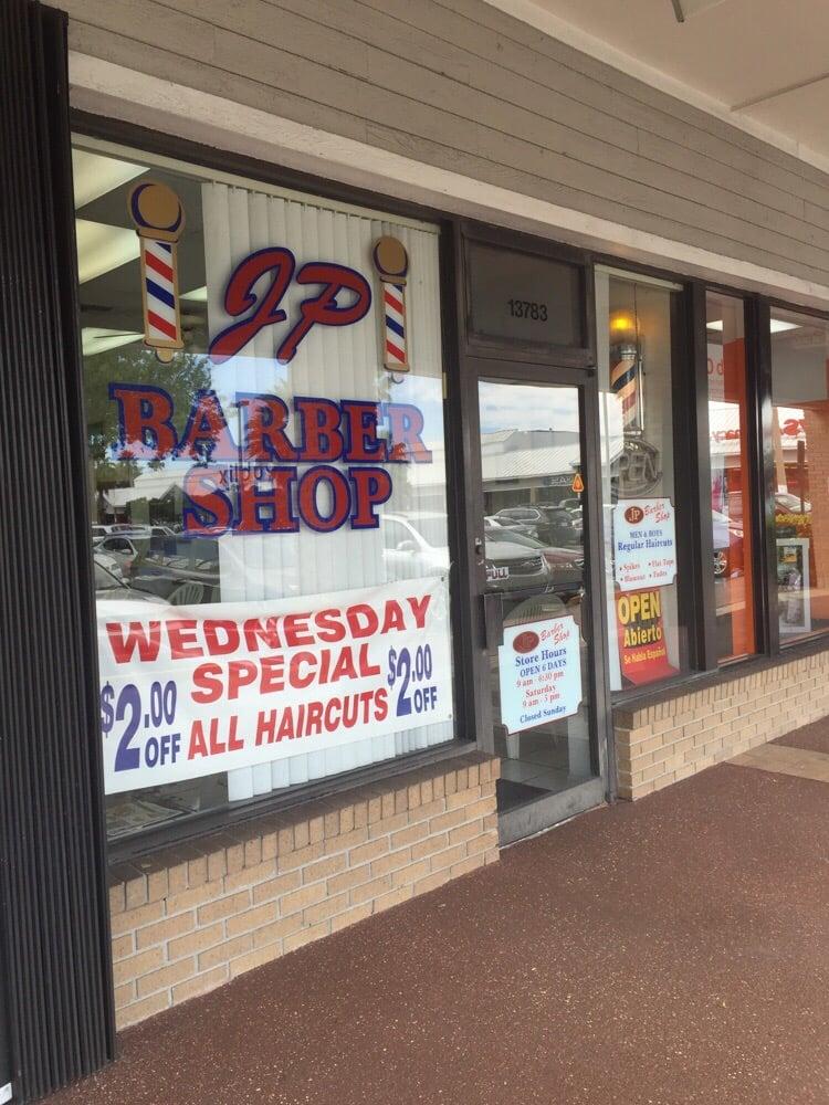J P Barber Shop: 13783 SW 152nd St, Miami, FL