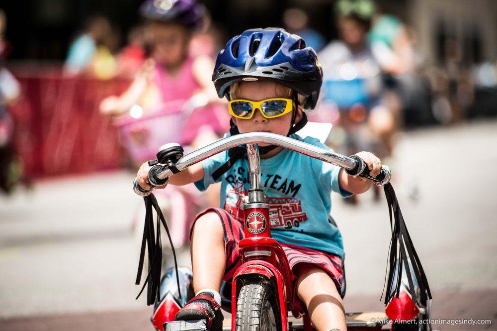Indy Criterium Bicycle Festival