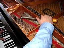 A-1 Piano Tuning: 160 Honeywell Corners Rd, Broadalbin, NY