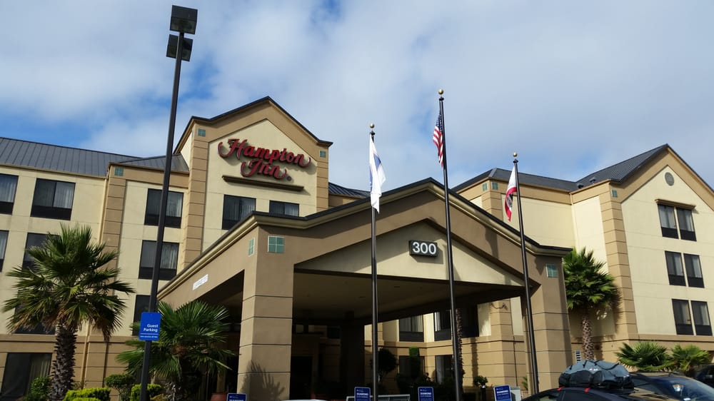 Restaurants Near Hampton Inn South San Francisco