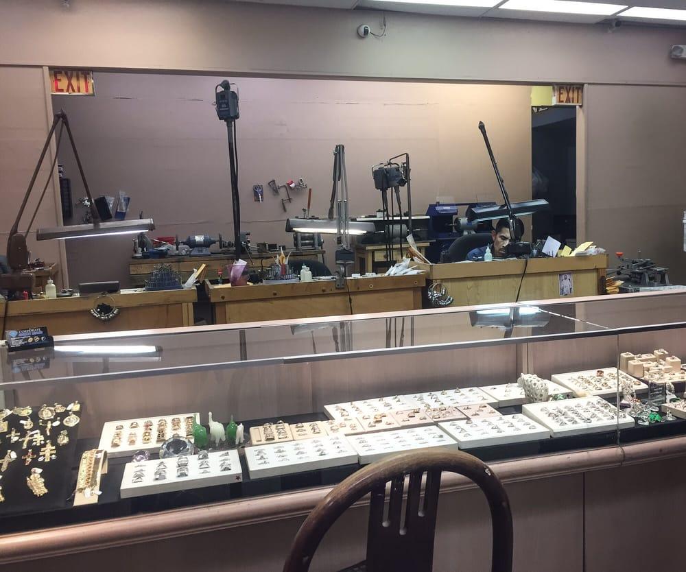 Corporate & Jewelry Repair