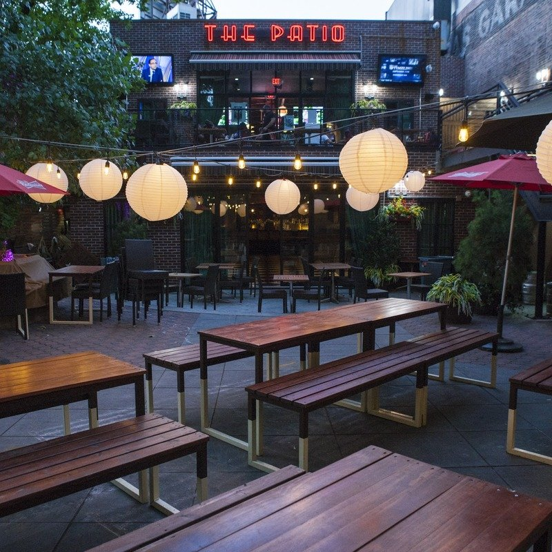 Inwood Bar and Grill: 4892 Broadway, New York, NY