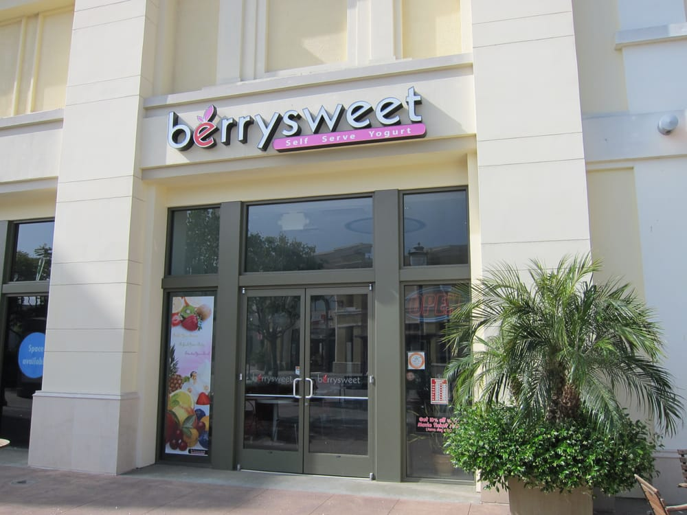 Food Near Buena Park Mall