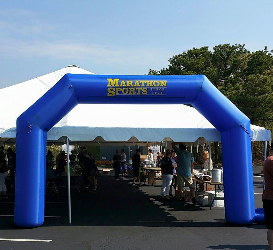 Marathon Sports: 484 Station Ave, Yarmouth, MA