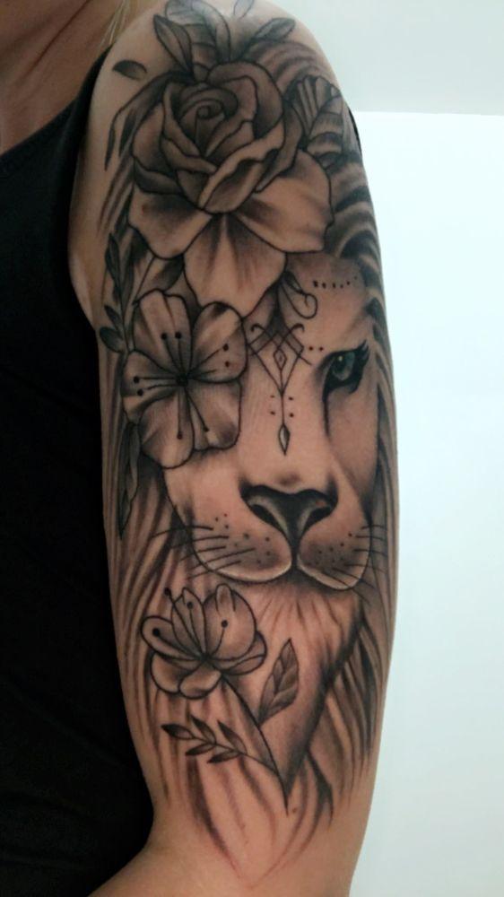 4Saken Saints Tattoo Co: 730 W Main St, Barstow, CA