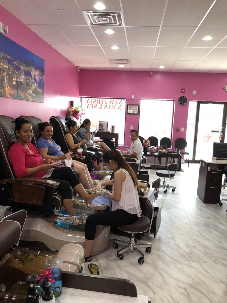 Photo of New Jersey Nails & Spa - East Brunswick, NJ, United States