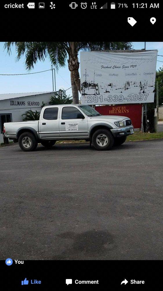 Texas Door Company: Bacliff, TX