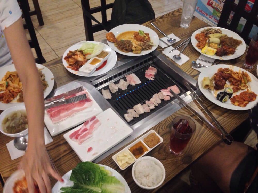 Don Day Korean Restaurant Quezon City Metro Manila Philippines