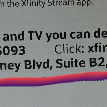 Xfinity Service Center - Mobile Phones - 4147 S Mooney Blvd, Visalia