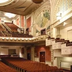 Photo Of The Palace Theatre Greensburg Pa United States Opera Bo At