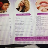 Northwest College School Of Beauty 12 Photos 17 Reviews