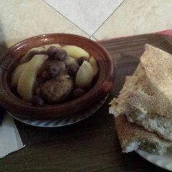 Kaourar Malika - Cucina marocchina - Via Daniele Ricciarelli 45 ...