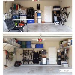 Photo of Monkey Bar Garage Storage - Hernando MS United States & Monkey Bar Garage Storage - 27 Photos - Garage Door Services - 1659 ...