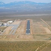 California City Municipal Airport Airports Lindberg Blvd - Airports in california