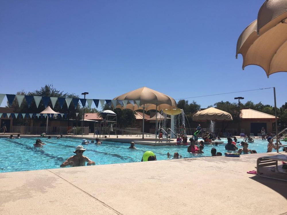 Desert Oasis Aquatic Center 17 Photos