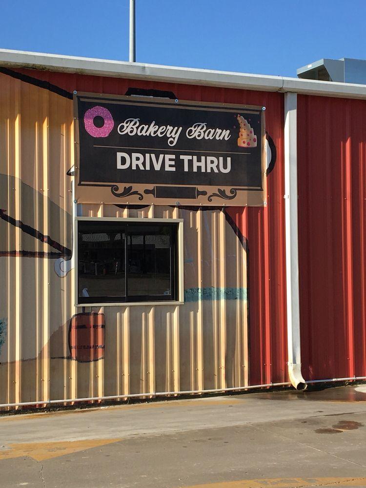Bakery Barn: 105 S Constitution Ave, Oak Grove, LA